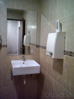 reforma de cuarto de baño desde 650 €
