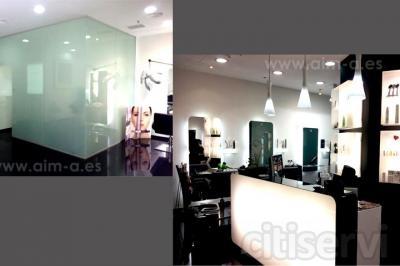 Oferta especial verano 2012 Diseño interior de un local comercial de hasta 80 m2 por solo 450 €!