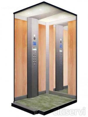 Oferta instalación elevador hidráulico vivienda unifamiliar desde 13.800 €uros todo incluido, totalmente instalado y funcionando, incluyendo obra civil. Con capacidad para dos personas, con dos paradas y un embarque. Incluyendo proyecto y licencia de