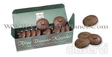AFTER DINNER NIPPLES PEZONES MENTA