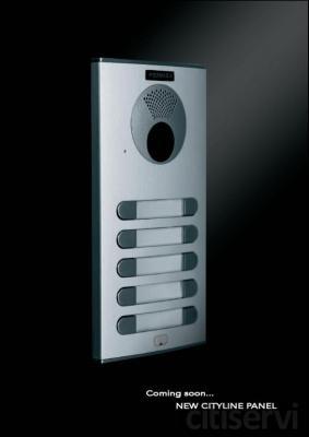 sustituye tu vieja placa de telefonillos y todos los telefonillos desde 45€ por vecino, sin obras