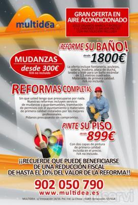 2ª Oferta de Lanzamiento Multidea.es