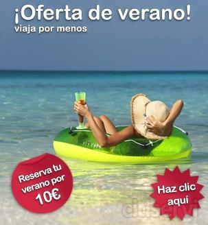 Viajes Travel,este verano reserva tus vacaciones,hoteles desde 10 eu,no esperes mas y haz las reservas online,trabajamos con las mejores agencias de viajes online