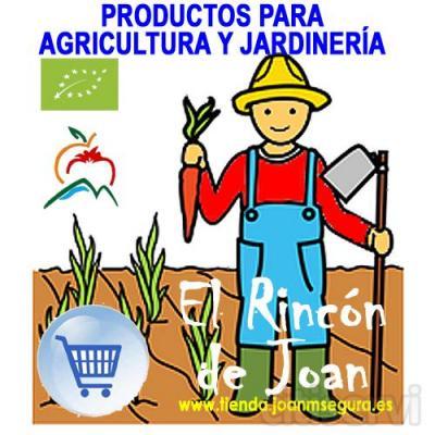 Tienda Online de Articulos para Agricultura y Jardinería.
