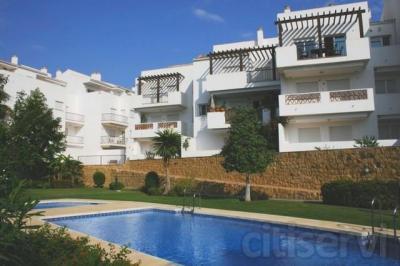 Mirafores, Riviera del Sol, Gran oportunidad de adquirir esta propiedad de REPOSESION BANCARIA a un precio reducido, Apartamento (122 m²) con 2 dormitorios muy amplios, 2 baños, salon comedor de buen tamaño, cocina independiente, terraza grande (puede