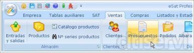 Pack Premium software eSAT versión 11 (hasta 3 equipos)  Incluye:      1 Licencia principal eSAT 11     2 Licencias adicionales eSAT 11     1 año de soporte anual Premium 5H   Precio pack (OFERTA): 370€  Precio normal: 437€