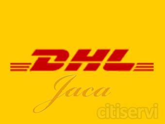PUNTO DE SERVICIO DHL