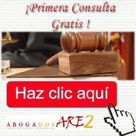 El despacho de abogados le ayuda en su primera consulta sin coste y le ofrece un equipo de profesionales altamente especializado en casos civiles, administrativos, penales y mercantiles. ¡Llame ya!