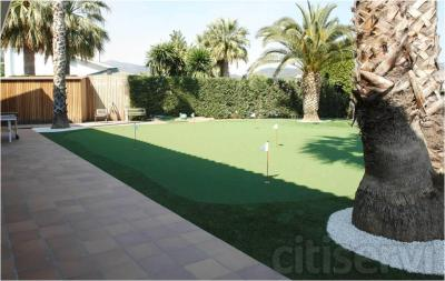 Putting Green de Golf Desde 45€/m2!!!