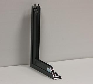 Oferta Contraventanas de Aluminio Contraventanas de dos hojas correderas, fabricadas en aluminio lacado en blanco, serie Aluprom 21 (europea de 60mm), de 1,00 x 1,10. Acristalamiento con climalit 4-8-4. Solapa exterior, instalación y sellados.  Todo por
