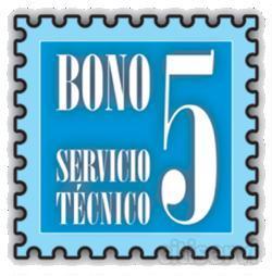 Bono 5 Horas de Servicio Técnico a Domicilio. Puede Contratarlo en rio.com.es. Cupón: CITISERVI5