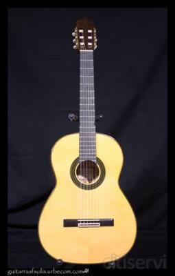 por la compra de una de nuestras guitarras le regalamos una mensualidad de clases en nuestra academia y si ningun tipo de compromiso .