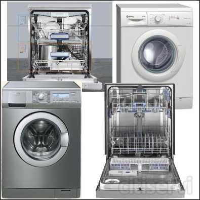 El desplazamiento en el nucleo urbano de San Vicente del Raspeig es gratuito para la reparacion de lavadoras, secadoras, lavavajillas, hornos. No te gastes lo que vale la reparacion en el desplazamiento que le pagas al servicio tecnico oficial de la marc