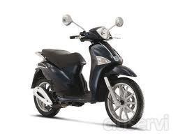 alquila un mes la moto y el segundo te sale a 8€/dia