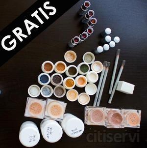 Acércate a nuestro Centro de Estética para un curso de maquillaje Gratis con Isabel Garrido.