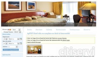 Especial Empresas en Canarias: Para cualquier tipo de establecimiento Hotelero Extrahotelero.  de Reservas Online (sin intermediarios ni comisiones por reserva), totalmente autogestionado por la empresa y sin conocimientos técnicos. ¡SU SISTEMA DE RES