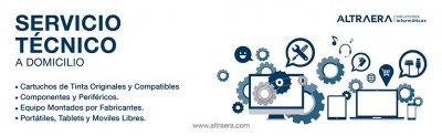 Mantenimiento informático de prevención de errores y fallos en el sistema y parque informático de su empresa. Asesoramiento y mejoras en tareas de productividad, acciones retroactivas de ayuda en automatismos.