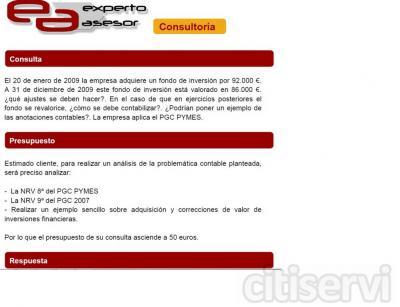 5 consultas contables, fiscales o laborales por sólo 150 €.