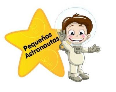 La escuela infantil Pequeños Astronautas ha abierto su periodo de Matriculación para el próximo curso.  Ven a conocernos.