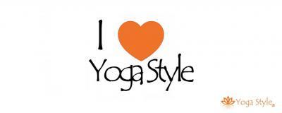 Da Me gusta a nuestra página de Facebook (www.Facebook.com/yogastyleva) y consigue gratis un bono de tres clases de yoga valorado en 45€ que eliminará el estrés de tú espalda.