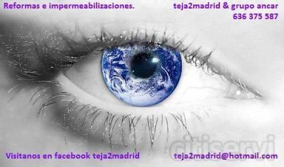 PRESUPUESTO PROMOCIÓN MANTENIMIENTO COMUNIDAD SUSANCARLOS, S.L. N.I.F. B-85.225.779 Teléfono Móvil - 636 375 587 e-mail: carlosgrupoancar@hotmail.com           teja2madrid@hotmail.com  FECHA:11/03/2011