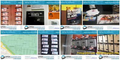 Contrata tu buzoneo en Malaga e imprenta de folletos, y el diseño te sale GRATIS!!!