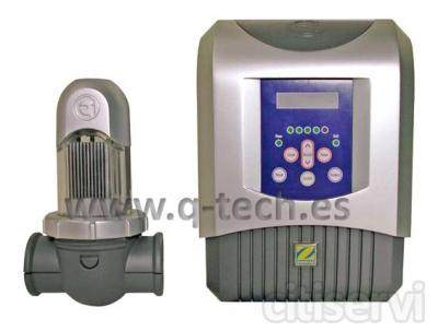 Electrólisis Salina - Ei17 ZODIAC