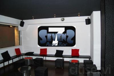 beneficiate de un 25% al organizar tu fiesta en SevenS  persona de de contacto Alberto  Telf: 603600775