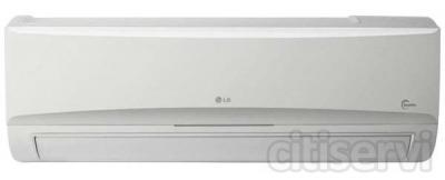 Oferta Aire Acondicionado Marca LG Inverter, de 3100 frigo-calorias + bomba calor 3500 calorias, instalado (maximo 5 m. distancia) 890 €