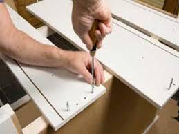 Hasta final de año nosotros nos encargamos del montaje y desmontaje de tus muebles y sin que afecte a tu factura! Totalmente gratuito. Informate sin compromiso.