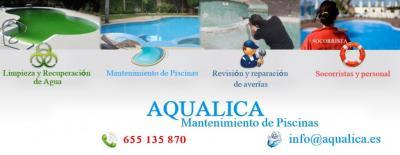 ¡Contacte con Aqualica para renovar la lechada de tu piscina! Uno de los cuidados básicos de la piscina es renovar la lechada ya que proporcionará a la piscina una mayor resistencia y durabilidad. Con el paso del tiempo se va estropeando y debemos rell