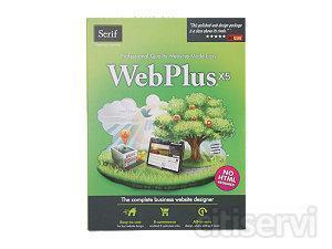 WebPlus X5 es el software de diseño web definitiva para las pequeñas empresas, organizaciones y usuarios domésticos. Usted no necesita saber nada de HTML - arrastrar y soltar, una interfaz intuitiva y potentes herramientas de ayuda a diseñar sitios co
