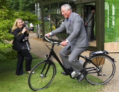 Vanderbike es importador y distribuidor de Spencer @ Ivy (Inglaterra, que es fabricante de bicicletas eléctricas de la máxima categoria y calidad.