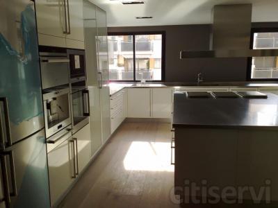 Reforma de cocina completa por 2950€.