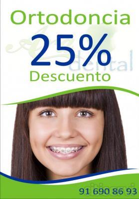 Los brackets se han convertido en la mejor forma de corregir la dentadura, tanto en adultos como en niños. Por eso, en Ara Dental no queremos poner precio a tu sonrisa y te ofrecemos un tratamiento de ortodoncia a tu medida.