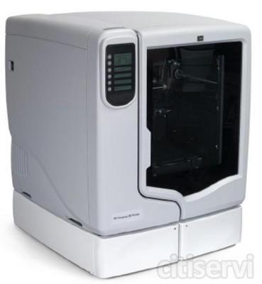 Impresora 3D HP DesignJet