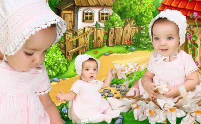TE PROPONEMOS UN MODO DIFERENTE DE FOTOGRAFÍA INFANTIL EN UN ALBUM DIGITAL, PARA BEBÉS Y PÉKES DE ENTRE 5 MESES HASTA 2 AÑITOS