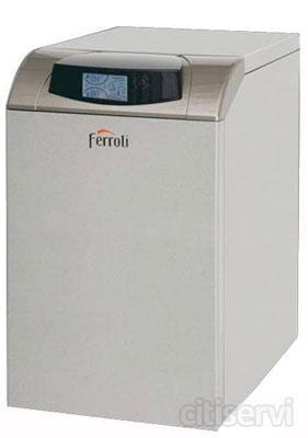Calefacción completa Gasoil 5.131,00€