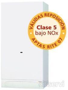 OFERTA DEL MES OCTUBRE!!!     CALDERA MANAUT BIASI, MINOX BAJO NOX. F24     FINANCIACION 5 AÑOS 25,00€ MES     1.100€ PAGO AL CONTADO  INSTALACION E IVA INCLUIDO.