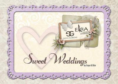 """Porque queremos que vuestro gran día salga perfecto nace """"SWEET WEDDINGS"""".  Sweet Weddings, consta de una serie de talleres gratuitos donde os ayudaremos a limar esos pequeños detalles que harán que vuestro día sea único. Rodeados de un gran equi"""