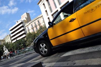Higienización de Taxi Completa + Certificado Higienización