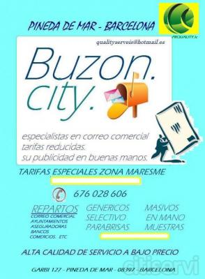 SERVICIO DIRECTO A BARCELONA CAPITAL DURACION 1HORA APRIXIMADAMENTE PRECIO 40€ servicios derectos a toda españa por kilometraje PRECIO 04O€ POR KILOMETRO SIN INTERMEDIARIOS SIN PERDIDADS SIN PROBLEMAS EFICAZ,PROFESIONAL, SERVICIO DE BUZON