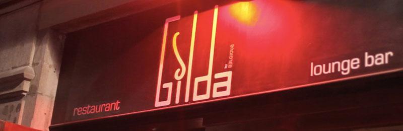 Gilda by Belgious Barcelona