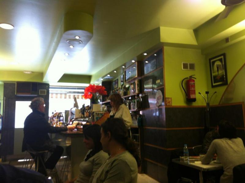 Bar Restaurant Rovira