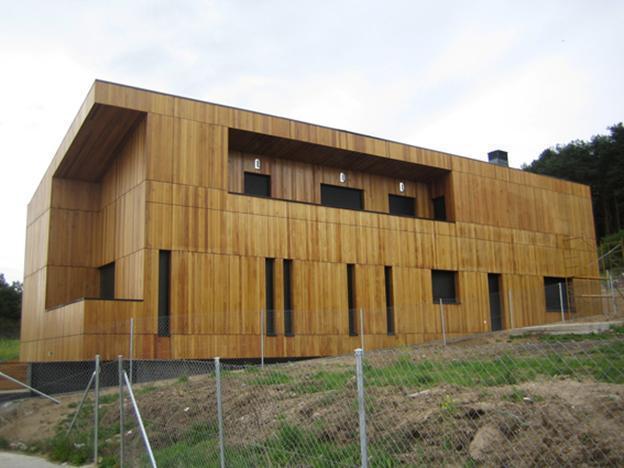M2 Arquitectos