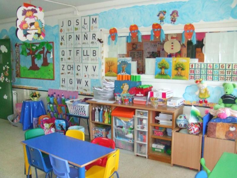 Escuela Infantil Atalaya