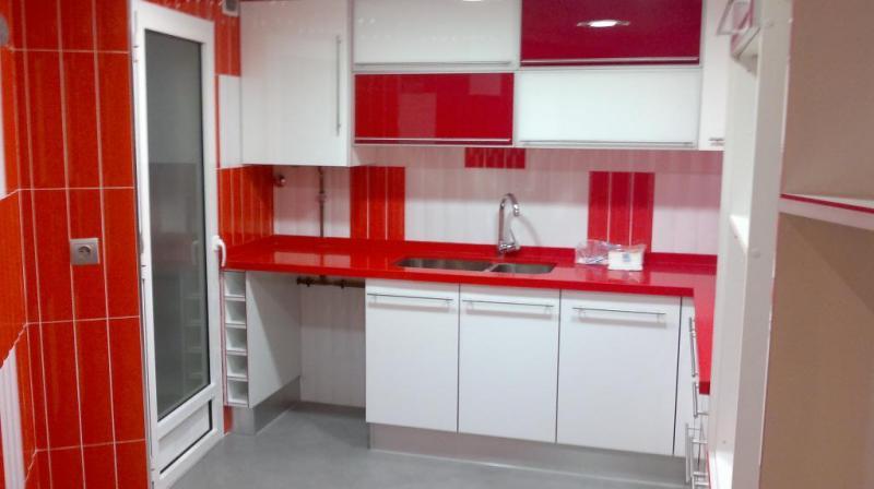 Víctor Roig Muebles de Cocina