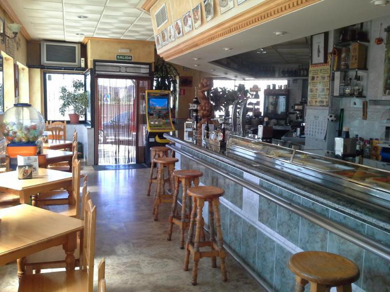 Cafetería Restaurante El Talismán