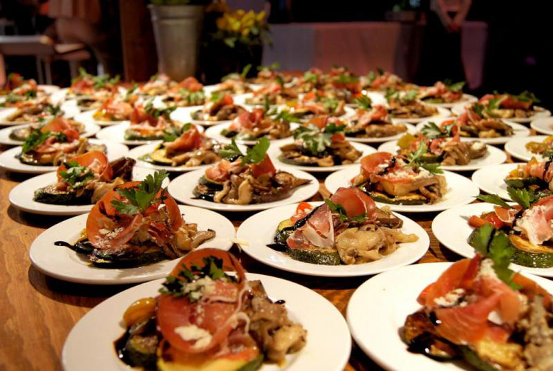 Catering Canastell