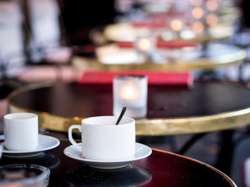 Tambo Coffe Restaurant